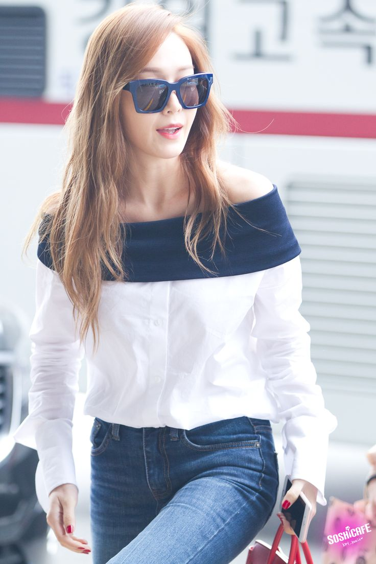 446 Best Jessica Jung Fashion Images On Pinterest Girls