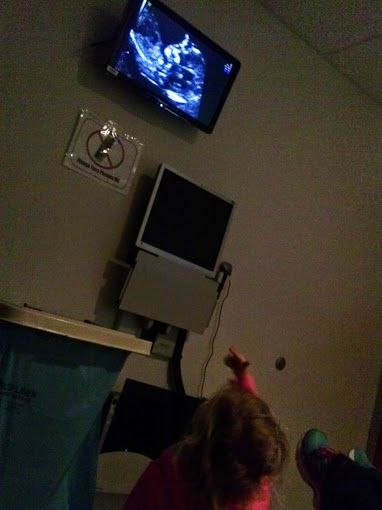 13 Week Ultrasound and Screening