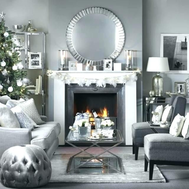 Black White And Silver Living Room Ideas Black White Living Room Silver Living Room Living Room Grey New Living Room