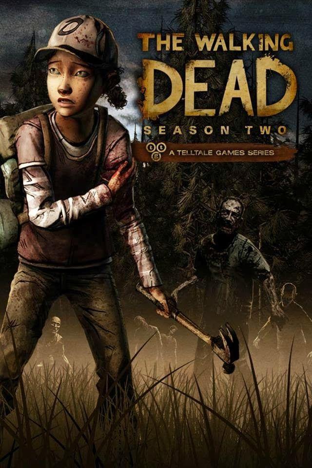 The Walking Dead Season 2 - Telltale