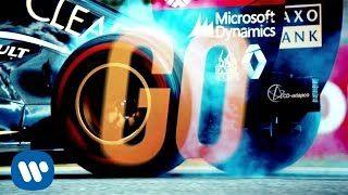 David Guetta - Dangerous (Official video - radio edit) ft Sam Martin - YouTube