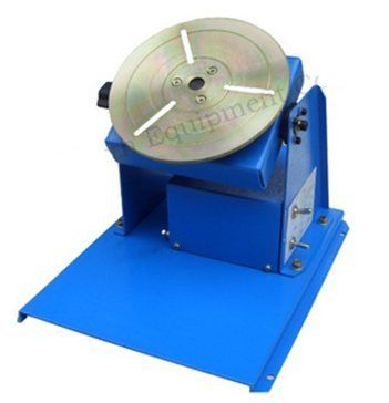 Small Portable Pipe Welding Positioner BY-10 :http://toolsforwelding.com/small-portable-pipe-welding-positioners/