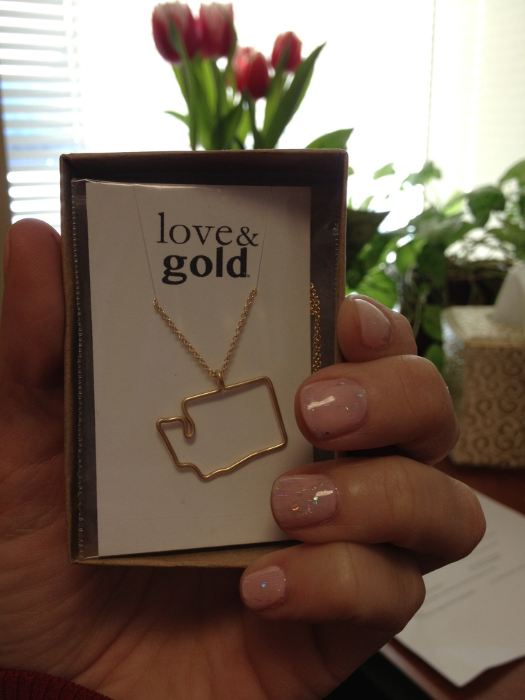 got my WA necklace! so so cute!! get yours at LoveAndGold on Etsy!!