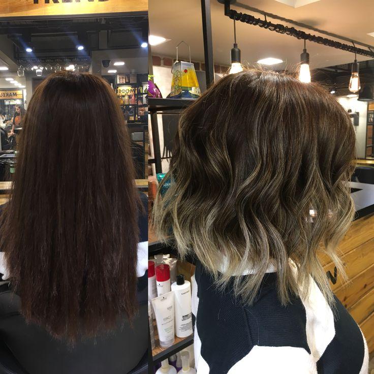Değiştir kendini, tarzınla fark yarat‼️MD‼️ ❤ #balyaj #hair #saç #kuaför #ombre #isiltilisaclar #hairstylist #hairtransformation #hairlove #lovehair #instahair #izmir #efsanesaclar #goztepe #kucukyali #newhair #degisim #hairdresser #hairdresser #hairdesign #hairdesigner #mdsactasarim @mdmetindemir