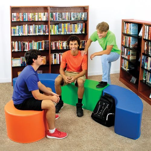 29 best Public Library Furniture images on Pinterest