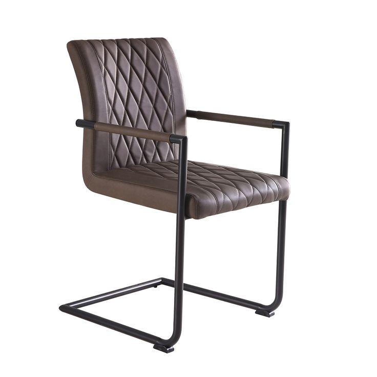 25 beste idee n over metalen stoelen op pinterest metalen eetkamerstoelen boerderij tafel - Hedendaagse stoelen eetkamer ...