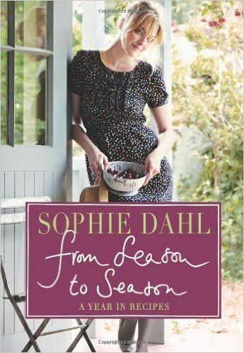 Miss Dahl's Guide to All Things Lovely: Sophie Dahl: 9780007340514: Amazon.com: Books