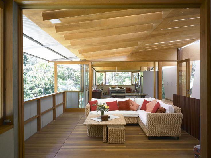 verandah house