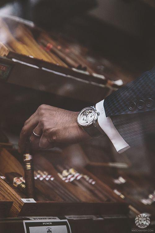 #cigars #smoking #luxurywatches