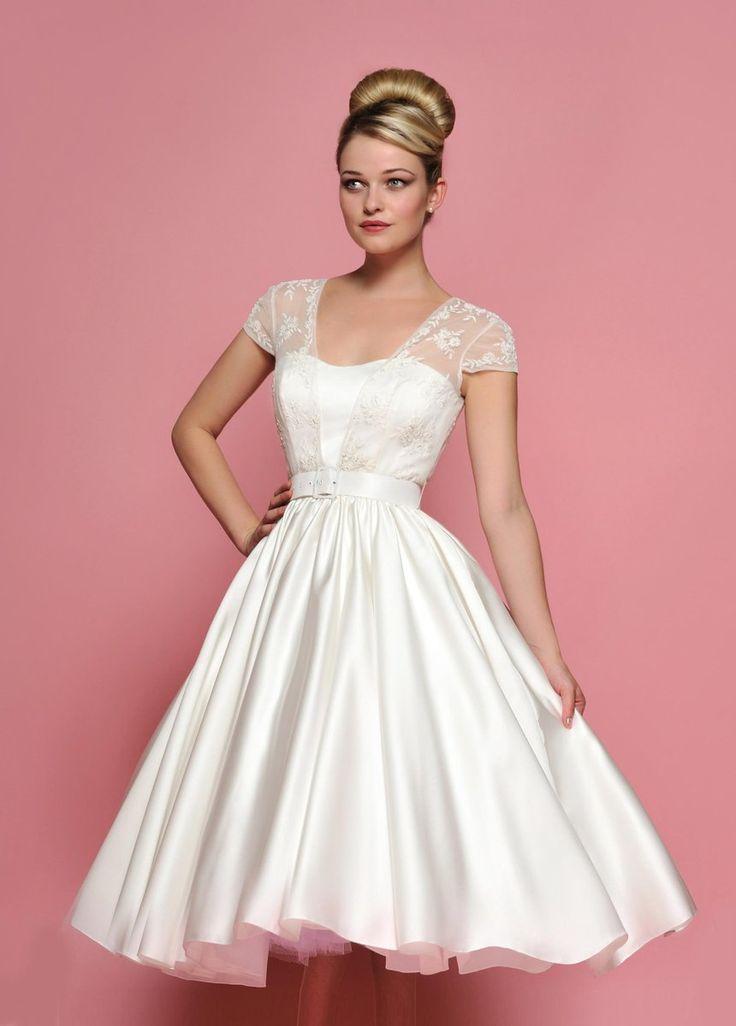 Mejores 71 imágenes de Wedding dresses en Pinterest | Vestidos de ...