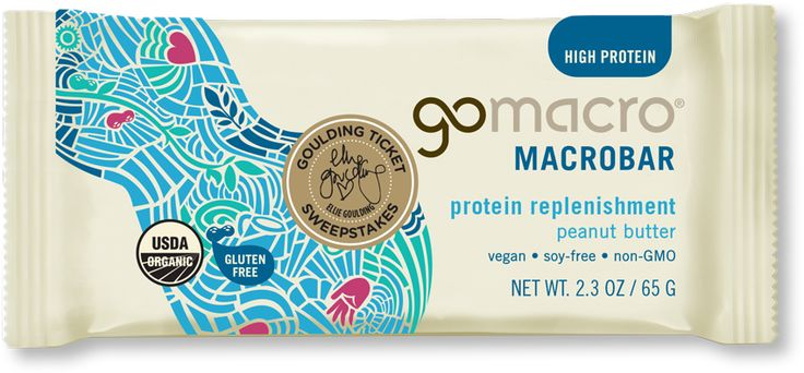 Protein Replenishment