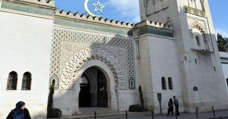Τέσσερα ισλαμικά τεμένη έκλεισαν οι γαλλικές αρχές ως κέντρα διάδοσης της τρομοκρατίας (φωτό)