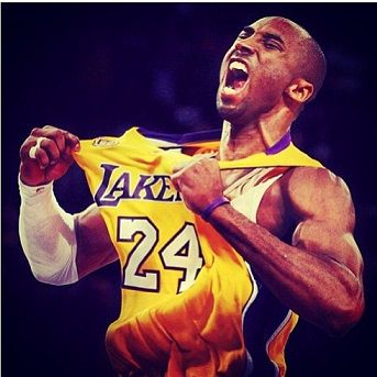 Loyalty Of Kobe Bryant To Los Angeles Lakers Earned Him A Record;He Is The Only Player To Play for 20 Seasons With One Team - http://www.movienewsguide.com/loyalty-kobe-bryant-los-angeles-lakers-earned-recordhe-player-play-20-seasons-one-team/113405