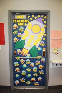 81 best Teacher Appreciation Week Space Theme images on ...