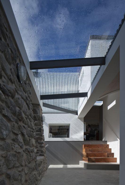 House No 7 by Denizen Works. Photo: David Barbour