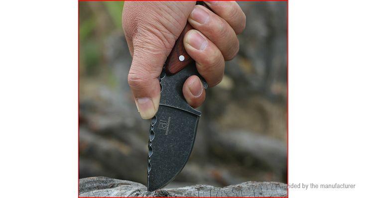 DAOMACHEN Multifunctional Outdoor Survival Mini Knife