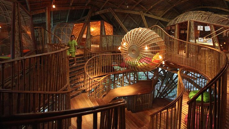 40 eco-hotels to visit before you die - Soneva Kiri (Ko Kut, Thailand)