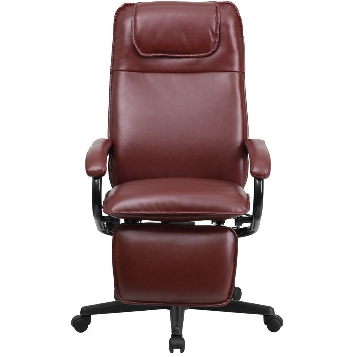 Cool Burgundy Chair  Barber ChairHome GoodsBurgundyChairs  Cool Burgundy  Chair  Brown recliner. The 12 best images about Home Goods on Pinterest
