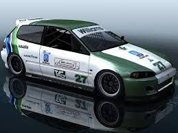 NoGripRacing :: GTR2