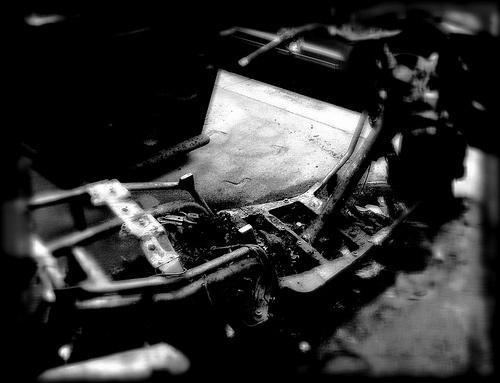 Burned ...Kczekotowska Photography, Laure Kczekotowska