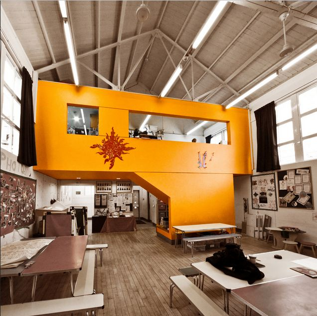 Top Interior Design Schools: 44 Best Daycare Design Images On Pinterest