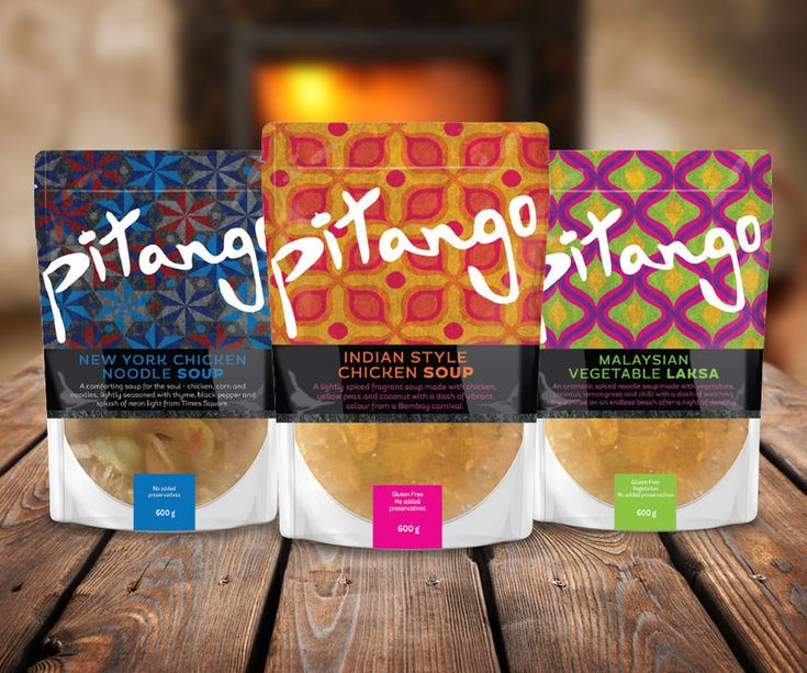 45 Examples of Pouch Packaging