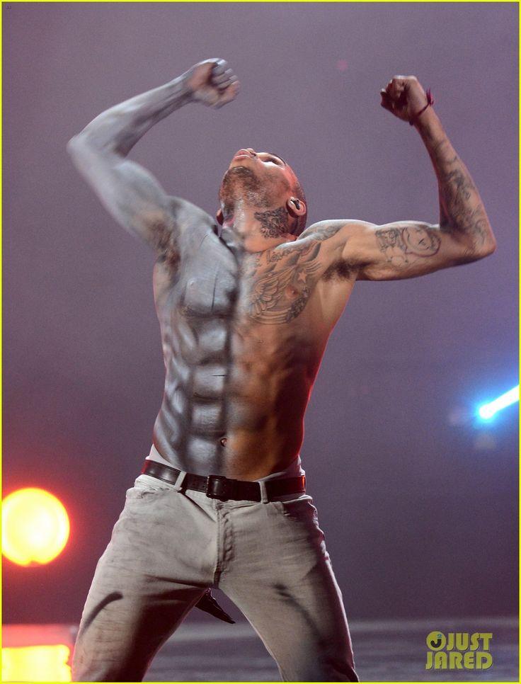 Chris Brown Shirtless 2012 17+ best ideas ...