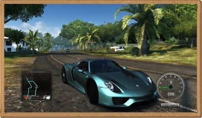 Test Drive Unlimited 2 PC Games Gameplay