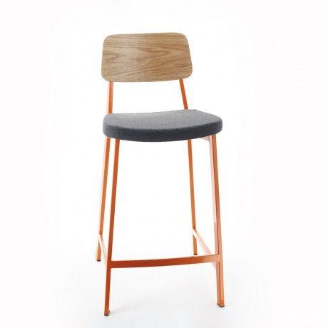 les 12 meilleures images du tableau chaise 65 cm sur pinterest chaise pliante cuisines et. Black Bedroom Furniture Sets. Home Design Ideas