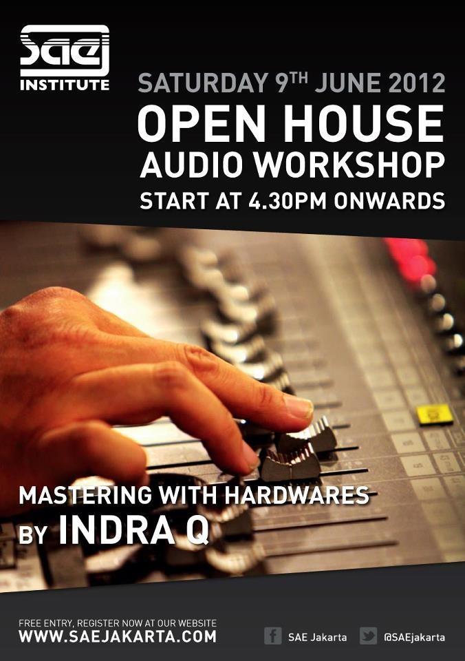 SAE Open House