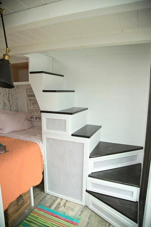 Roost 36 by Perch & Nest - Tiny Houses On Wheels For Sale