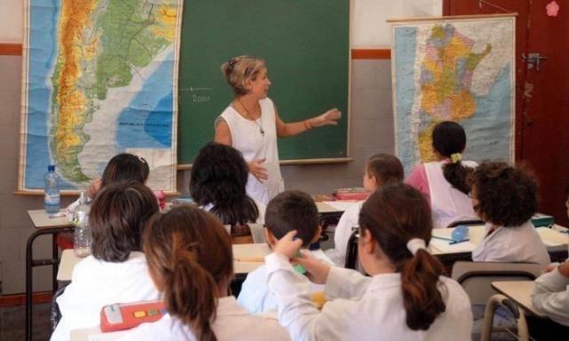 Así lo adelantó la Secretaria de educación,  Verónica Aguirre, quien además confirmó que las vacaciones de invierno serán las últimas dos semanas de julio.