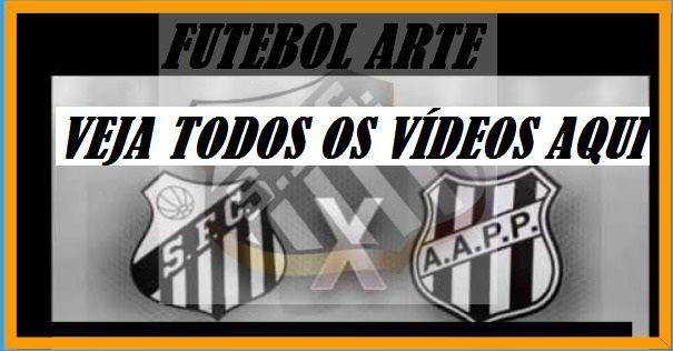 Era para ser o Peixe na final hoje, não deu então agora sou Macaca... Acesse aqui http://santosfutebolarte.omb10.com/SantosFutebolArte/videos-de-santos-1-x-0-ponte-preta--no-paulistao-2017 e veja todos os vídeos da despedida do Santos no Paulistão.