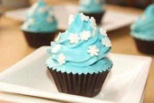 cupcakes invernales