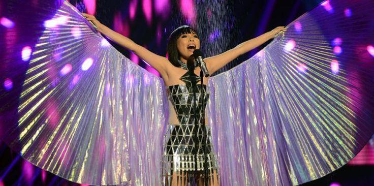 Australia anunció su participante para Eurovisión 2016 - http://www.absolutaustralia.com/australia-anuncio-su-participante-para-eurovision-2016/