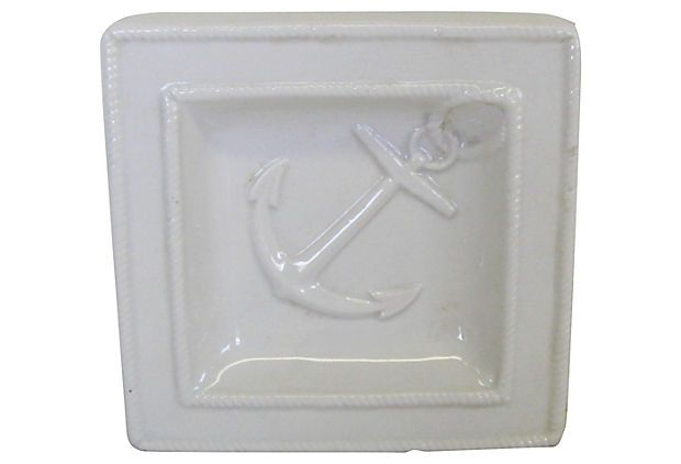 Nautical Dish on OneKingsLane.com