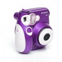 Фотоаппарат Polaroid PIC300 фиолетовый