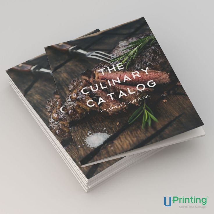 Catalogs are one of the most effective printed media for marketing, advertising, trends, and many more. Choose between bulk and short run catalog printing here in UPrinting.