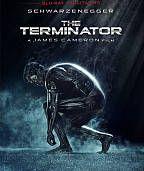 (affiliate link) Terminator Blu-ray Disc