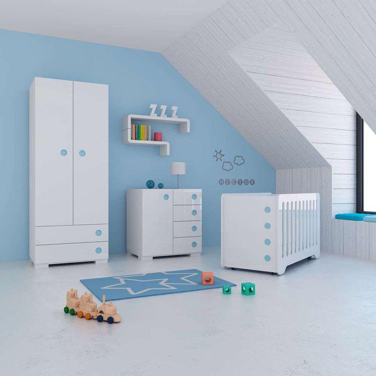10 best purple children 39 s rooms images on pinterest - Habitaciones de bebes ...
