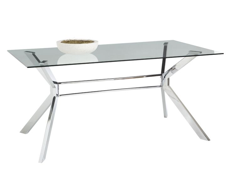 Kitchen - Table - Sunpan - Tista Dining Table