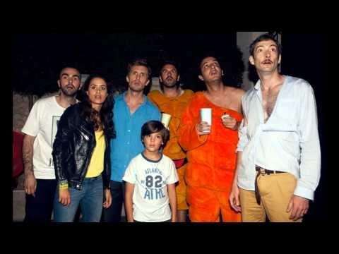 ((Français)) Voir Babysitting Film en Entier Streaming VF Gratuit