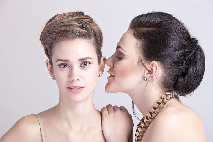 Sarah & Beate