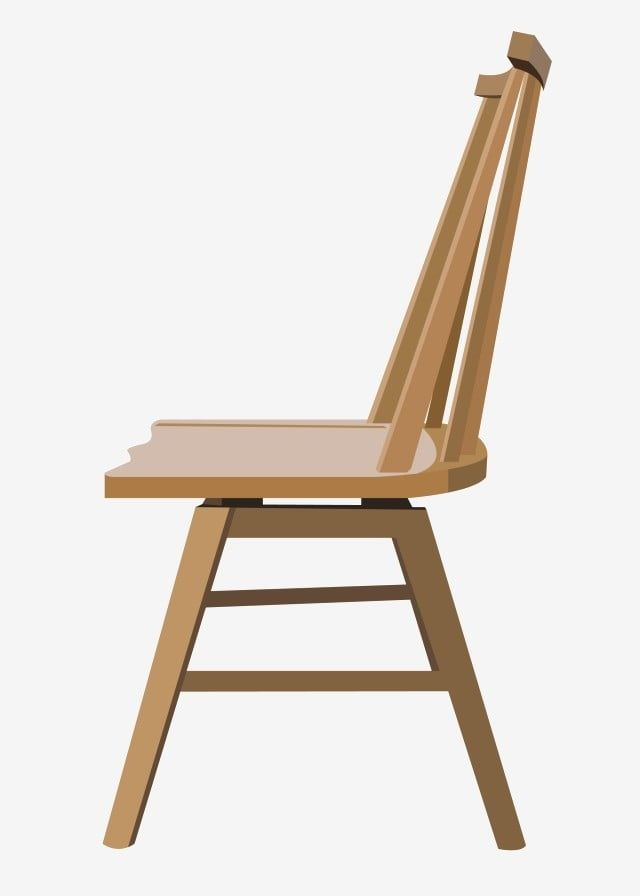 Yellow Wood Chair Illustration Yellow Chair Solid Wood Furniture Side Chairs Png And Vector With Transparent Background For Free Download In 2020 Wood Chair Yellow Chair Solid Wood Furniture