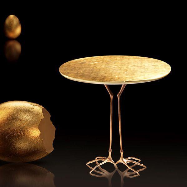Tavolino Traccia   Design Méret Oppenheim   Simon By Cassina