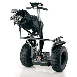 Segway x2 Golf cart - have this one - works great!