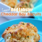 Copycat Red Lobster Cheddar Bay Biscuits - Raining Hot Coupons