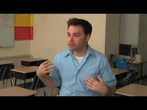 Tactical strategies for managing ADHD in the classroom.  Inside ADHD interviews fifth grade teacher Jon Weinberger of the Lawrence School in Brookline, MA. (7 minutes)