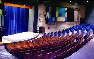 Palais des Congrès d'Issy : Caractère, originalité et élégance s'unissent pour accueillir tous les événements. http://www.aleou.fr/salle-seminaire/1445-palais-des-congres-dissy.html