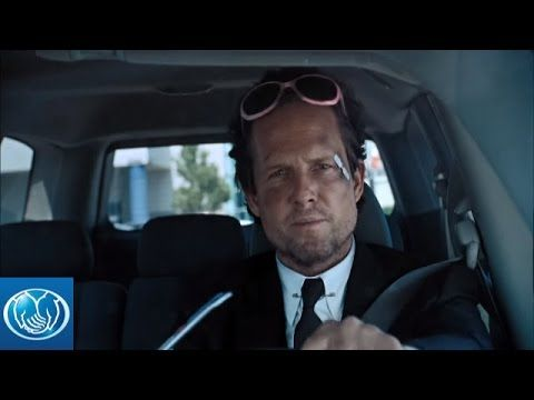 Pink SUV Teenage Driver Commercial | Allstate Mayhem - YouTube